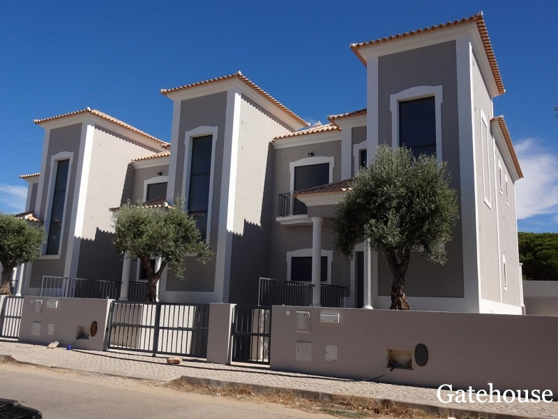 Algarve Bank Repossession Villas For Sale
